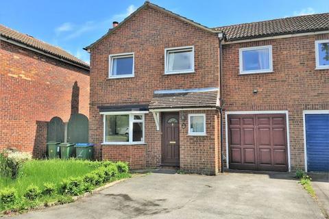 4 bedroom semi-detached house to rent - Sheerstock, Haddenham, Buckinghamshire