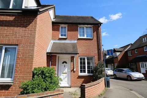 1 bedroom end of terrace house to rent - Thame,