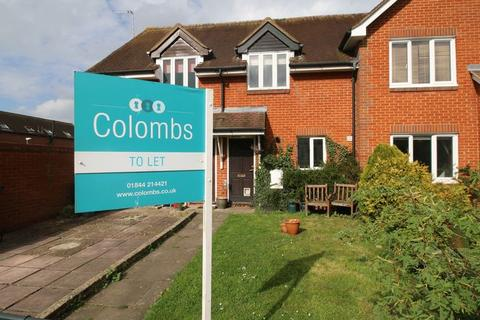 2 bedroom terraced house to rent - Central Thame