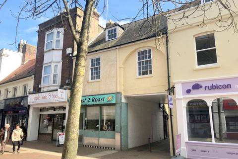 Was Ist Maisonette 2 bed flats for sale in central poole apartments onthemarket