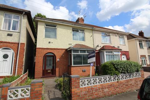 3 bedroom semi-detached house for sale - Cottrell Road, Bristol, BS5 6TL