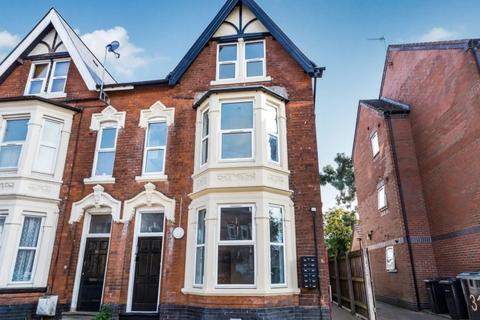 1 bedroom flat to rent - 310 Gillott Road , Edgbaston , Birmingham