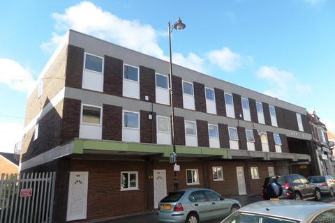 1 bedroom flat to rent - Albert House, Upper High Street, Wednesbury