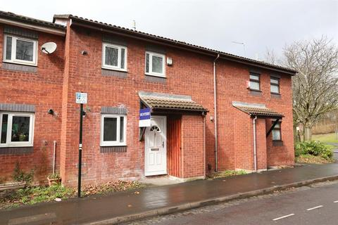 2 bedroom terraced house for sale - Newfoundland Road, Bristol
