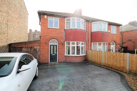 3 bedroom semi-detached house for sale - Wilton Rise, York,YO24 4BT
