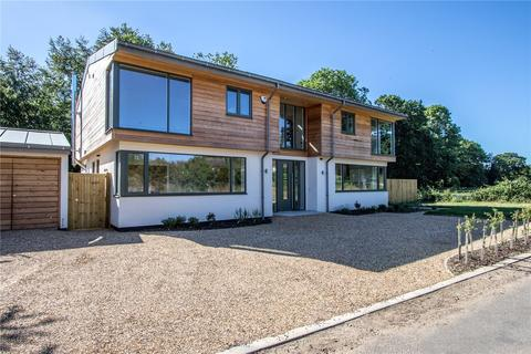 4 bedroom detached house for sale - Benhall, Suffolk