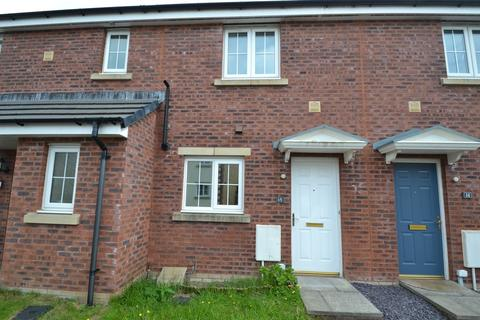 2 bedroom terraced house to rent - 15 Rhodfa Cnocell YCoed, Broadlands, Bridgend County Borough,  CF31 5FS
