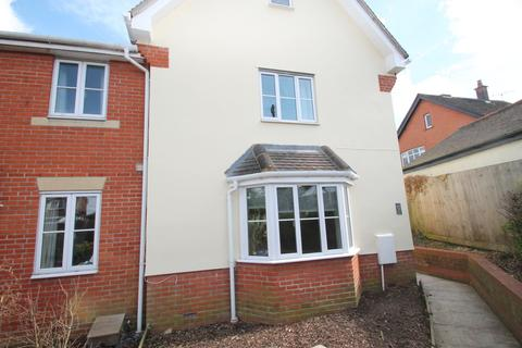 4 bedroom end of terrace house to rent - Dove Lane, Chelmsford