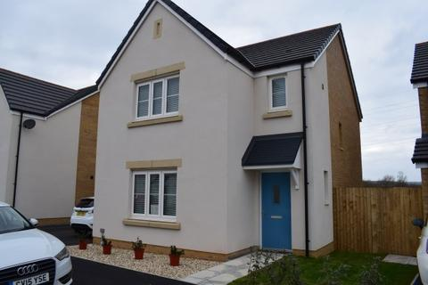 3 bedroom detached house to rent - Ffordd y Meillion, The Links, Machynys