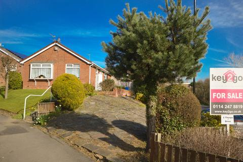 3 bedroom detached bungalow for sale - Thorpe Drive, Waterthorpe, Sheffield, S20
