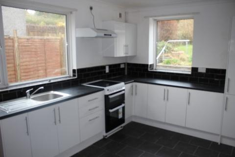 3 bedroom semi-detached house to rent - Carnglas Road , Tycoch