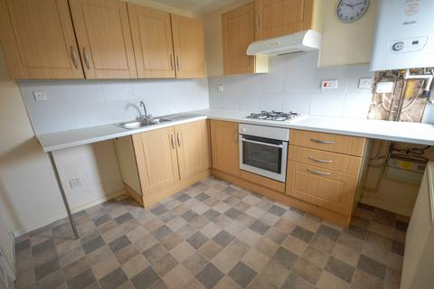 2 bedroom flat to rent - Meadowcroft Rise, Westfield, S20