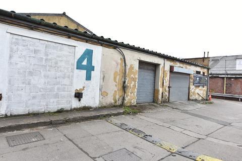Garage for sale - Shaw Road, Speke