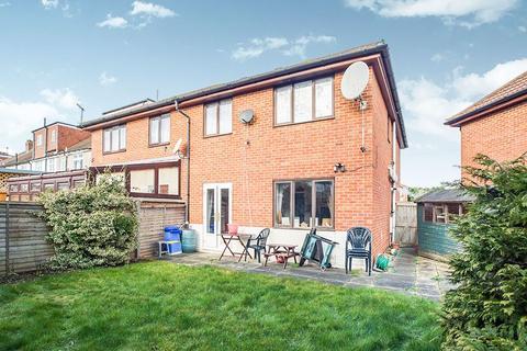 4 bedroom semi-detached house for sale - Morley Road, Sutton, SM3