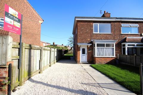 3 bedroom semi-detached house for sale - Ormerod Road, Hull, HU5