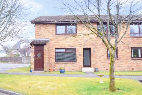 2 bedroom flat to rent - Smithy Court , Cardross , Dumbarton , G82 5NU