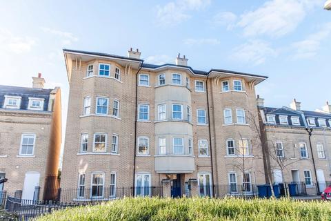 1 bedroom flat for sale - St Matthews Gardens, Cambridge