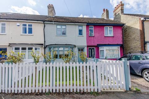 3 bedroom terraced house for sale - Arbury Road, Cambridge