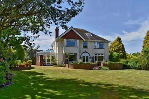 5 bedroom detached house for sale - Dilly Lane, Barton on Sea, New Milton, BH25