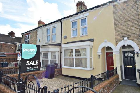 3 bedroom terraced house for sale - 64 White Street, Hull
