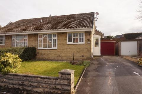 2 bedroom semi-detached bungalow for sale - Rudding Avenue, Allerton