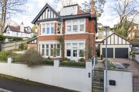 5 bedroom flat for sale - Eaton Road, Branksome Park, Poole