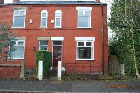 3 bedroom townhouse to rent - Dial Road, Great Moor, Stockport