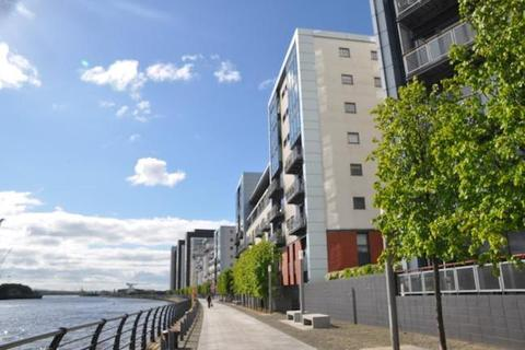 2 bedroom flat to rent - Meadowside Quay Walk, Glasgow Harbour, Glasgow, G11 6AY
