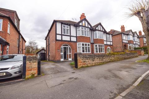 4 bedroom semi-detached house for sale - Selby Road, West Bridgford, Nottingham