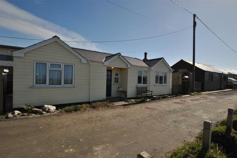 2 bedroom detached bungalow for sale - Sandhills, Instow