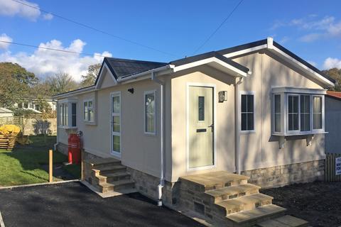 2 bedroom park home for sale - Silent Woman Park, Cold Harbour, Wareham BH20