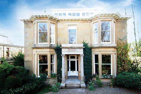 11 bedroom detached villa for sale - 12 Winton Drive, Kelvinside, G12 0QA