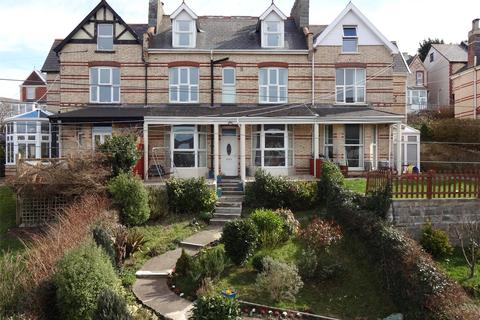 8 bedroom terraced house for sale - Furse Hill Road, Ilfracombe