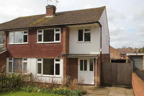 3 bedroom semi-detached house to rent - Carriers Road, Cranbrook, Kent, TN17 3JS