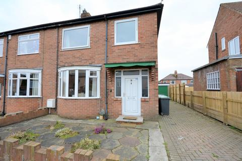 3 bedroom semi-detached house for sale - Drybourne Park, Shildon, DL4 1JA