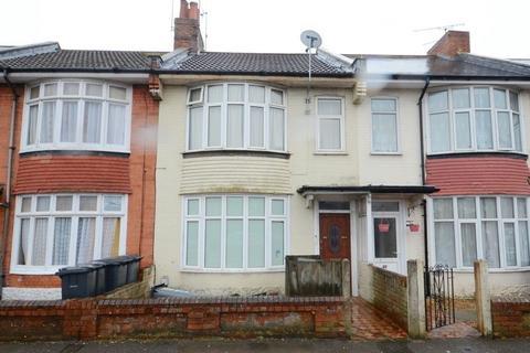 2 bedroom ground floor flat for sale - St Clements Road, Bournemouth