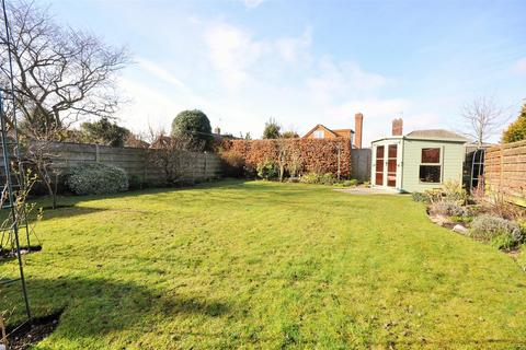 4 bedroom detached house for sale - Fairway Drive, Upper Poppleton, York YO26 6HE