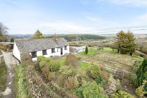 3 bedroom bungalow for sale - Pound Lane, High Bickington, Nr Umberleigh, North Devon, EX37