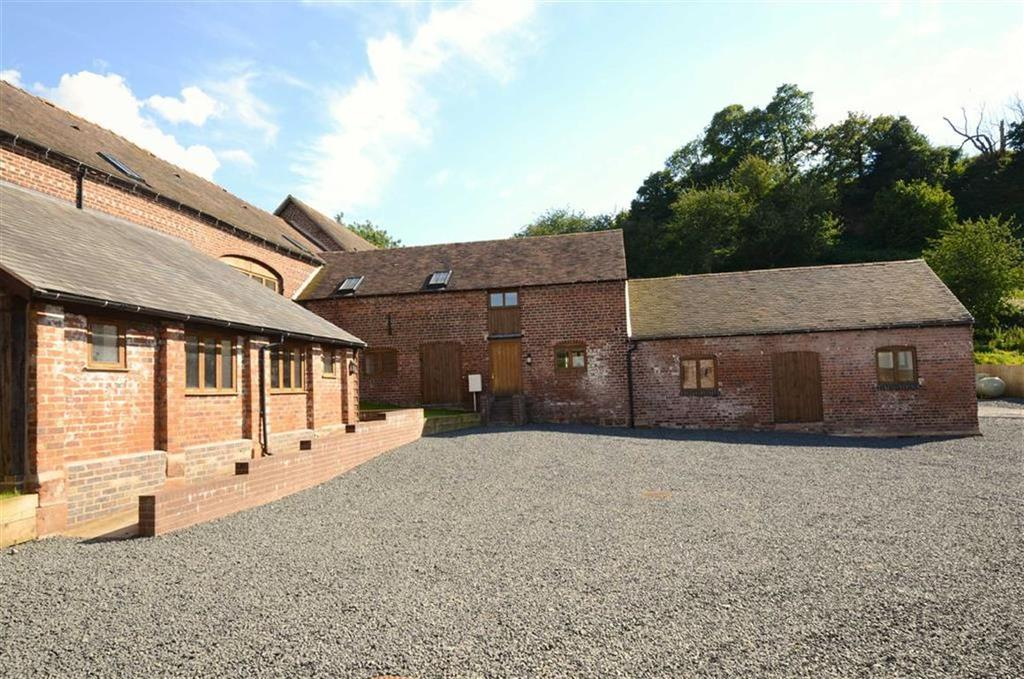 4 Bedrooms Barn Conversion Character Property for sale in Barn 5, Bewdley, DY12