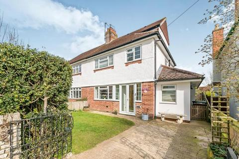 3 bedroom semi-detached house for sale - Linkside Avenue, Oxford, Oxfordshire