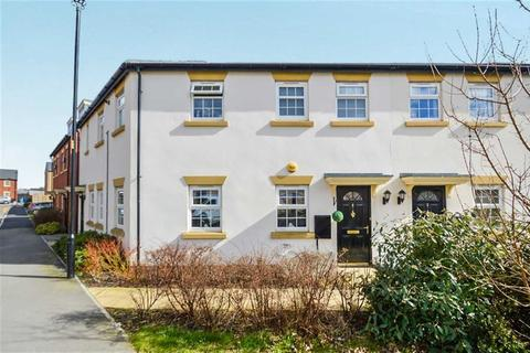 2 bedroom apartment for sale - Black And Amber Way, West Hull, Hull, HU4
