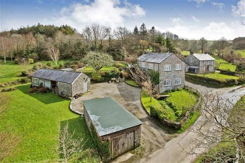 4 bedroom detached house for sale - Lanteglos, Fowey, Cornwall, PL23