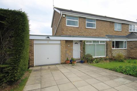 Good 3 Bedroom Semi Detached House For Sale   Cotherstone Road, Newton Hall,  Durham
