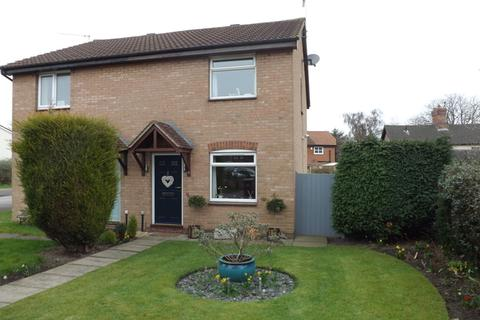 2 bedroom semi-detached house for sale - Dean Close, Wollaton, Nottingham, NG8
