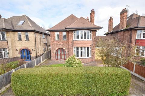 3 bedroom detached house for sale - Alford Road, West Bridgford, Nottingham