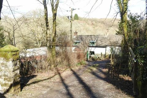 3 bedroom property with land for sale - Cwmorgan, Newcastle Emlyn
