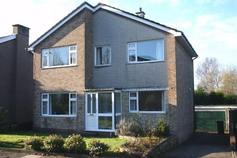 4 bedroom detached house to rent - Cefn Coed Avenue, Cyncoed, CARDIFF