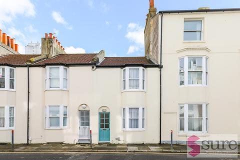 2 bedroom terraced house to rent - Stone Street, Brighton