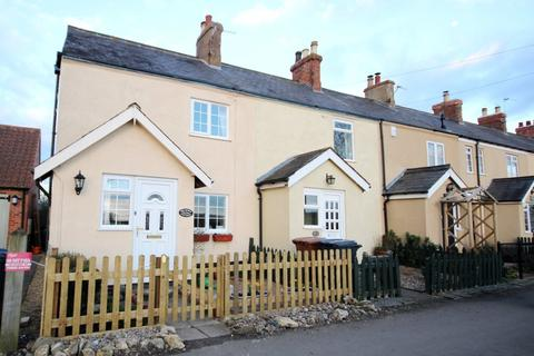 2 bedroom cottage to rent - Green Lane, Harby
