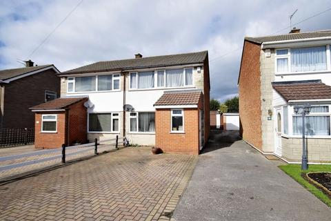 3 bedroom semi-detached house for sale - Painswick Avenue, Stoke Lodge, Bristol